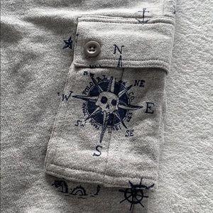 Polo by Ralph Lauren Bottoms - Polo By Ralph Lauren Nautical Shorts